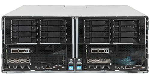 HPE ProLiant SL270s Gen8 SE Server Node