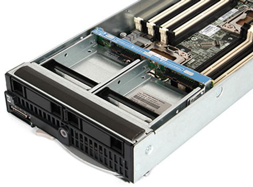 HPE ProLiant BL460c Gen7 Server Blade