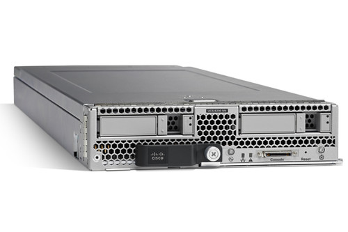 Cisco UCS B200 M4 Configure to Order Chassis w/Upgrade Mezz