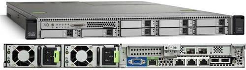Cisco UCS C240 M4 SFF 8 HD