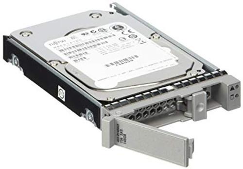 UCS 146 GB 6G SAS 15K RPM SFF HDD