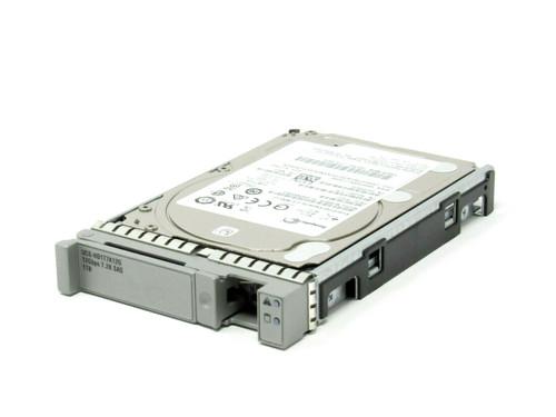 UCS 1 TB 6G SATA 7.2K RPM SFF HDD
