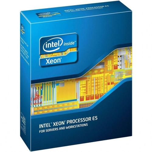 Intel Xeon 8 Core Processor E5-2620V4 2.1GHZ 20MB Smart Cache 8