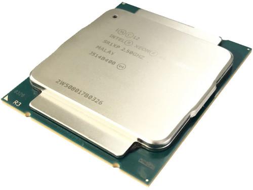 Intel Xeon E5-2680v3 (2.5GHz/12-core/30MB/120W) Processor