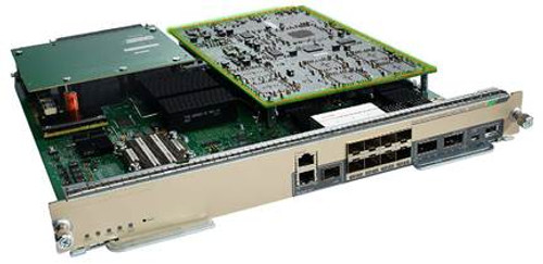 The Cisco Catalyst® 6800 Family Switches offer a variety of 10-Gigabit Ethernet modules. Working in conjunction with the Catalyst® 6500-E/6807-XL Supervisor Engine 2T/2TXL (VS-S2T-10G & VS-S2T-10GXL), they can serve different needs on campus deployments. The family includes three modules: the Catalyst 6800 32-port, 16-port, and 8-port 10-Gigabit Ethernet Fiber Modules.