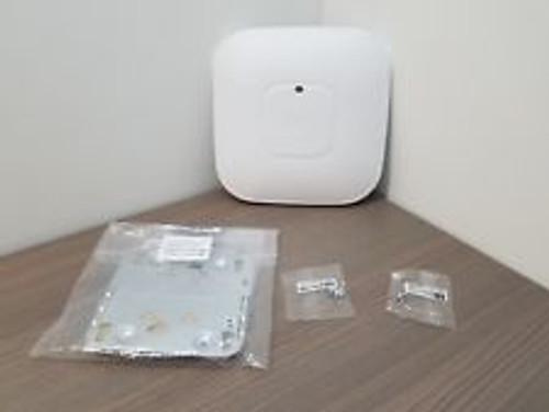 LOT OF 10 - Cisco AIR-AP3802E-B-K9 Access Point Aironet 3802I 802.11ac