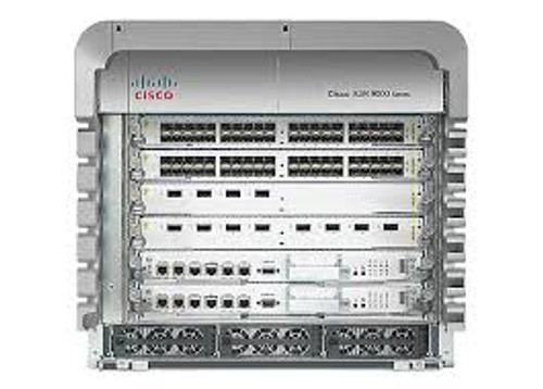 The Cisco® ASR 9000 Route Switch Processor 880 (RSP 880) is the system processor for the Cisco ASR 9010 Router, ASR 9006 Router, and ASR 9904 Router. RSP880-LT is the system processor for ASR 9010, ASR 9006, ASR 9904, ASR 9910 Router and ASR9906 Router. It supports high-density 100 Gigabit Ethernet line cards and provides backward compatibility with the Cisco ASR 9000 Series second family of line cards. The Cisco ASR 9000 RSP 880 system architecture is designed to accommodate new programmable deployment models and convergence of Layer 2 and Layer 3 services, as required by today's wireline, data-center-interconnect (DCI), and Radio Access Network (RAN) aggregation applications.