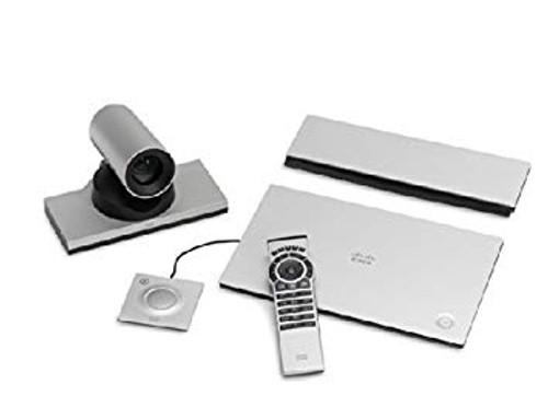 New CISCO CTS-SX20PHD2.5X-K9 TelePresence System SX20 PHD 1080p 2.5x Cam Remote