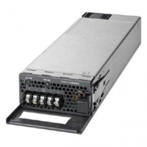 Cisco Power Supply for Cisco 3850 Series Switches Detail:Cisco 3850 Series Power Supply PWR-C1-440WDC 440W DC Config 1 Power Supply