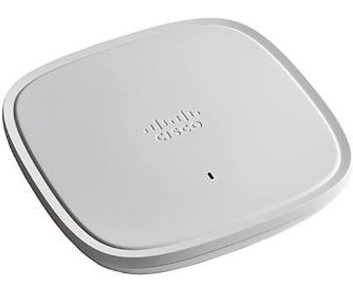 C9130AXI-B Product Overview The Cisco® Catalyst® 9130AX Series Access Points are the next generation of enterprise access points. They are resilient, secure, and intelligent. C9130AXI-B is the Cisco Catalyst 9130AX Series Access Point, internal antennas; Wi-Fi 6; 4x4:4 MIMO, B Domain.  Form FactorExternal Connectivity TechnologyWireless Line Coding FormatOFDMA Data Link ProtocolEthernet, Fast Ethernet, Gigabit Ethernet, IEEE 802.11b, IEEE 802.11a, IEEE 802.11g, IEEE 802.11n, IEEE 802.11ac, 5 Gigabit Ethernet, 2.5 Gigabit Ethernet, IEEE 802.11ax Spread Spectrum MethodOFDMA Frequency Band2.4 GHz, 5 GHz Status IndicatorsStatus FeaturesLLDP support, Maximum Ratio Combining (MRC), Wireless Intrusion Prevention System (WIPS), 802.1x authentication, cyclic shift diversity (CSD), MU-MIMO technology, packet aggregation A-MPDU, packet aggregation A-MSDU, Dynamic Frequency Selection (DFS), secure boot, 8x8 MU-MIMO technology, Target Wait Time (TWT), Cisco Trust Anchor module, 4x4 MIMO technology Encryption AlgorithmAES, TLS, PEAP, TTLS, WPA2, EAP-SIM, WPA3, EAP-FAST Authentication MethodMS-CHAP v.2, Extensible Authentication Protocol (EAP), EAP-FAST, EAP-SIM Compliant StandardsIEEE 802.3, IEEE 802.3ab, IEEE 802.11b, IEEE 802.11a, IEEE 802.3af, IEEE 802.11d, IEEE 802.11g, IEEE 802.1x, IEEE 802.11i, IEEE 802.11h, IEEE 802.11n, IEEE 802.1ab (LLDP), IEEE 802.3at, IEEE 802.3az, IEEE 802.15.4, IEEE 802.11ac, IEEE 802.3bz, IEEE 802.3bt, IEEE 802.11ax, Wi-Fi CERTIFIED 6