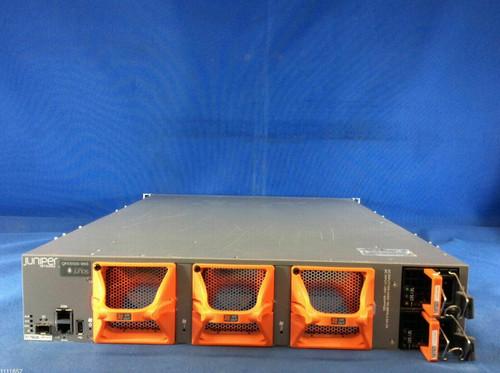 Juniper PTX10002-60C 60-Port 100GbE Next-generation Core Router W/ 4x AC PSU