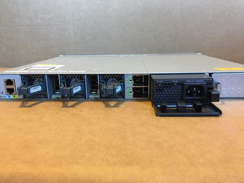 CISCO C9300-24P-A SWITCH 24 PORT NETWORKING Search Page