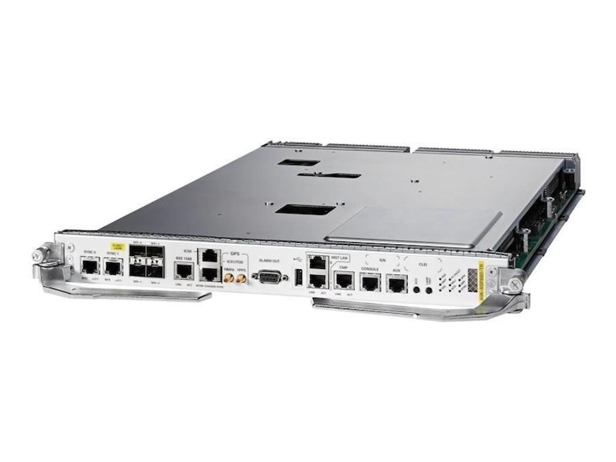 Cisco A9K-RSP880-SE Route Switch Processor 880 Line Card ASR 9000
