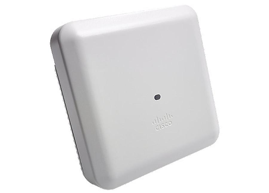 NEW Genuine Cisco AIR-AP2802I-B-K9 Access Point Aironet 2802i 802 11ac 5 2  Gbps