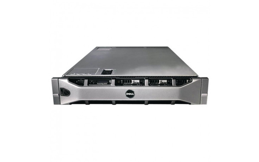 Dell PowerEdge R810 6-Port