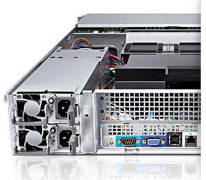 Dell PowerEdge C2100 Server