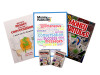 Bringing Money Into the Conversation, Guide for Professionals, My Money Habitudes workbook and two decks of cards