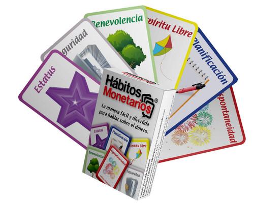 Hábitos Monetarios - Money Habitudes in Spanish