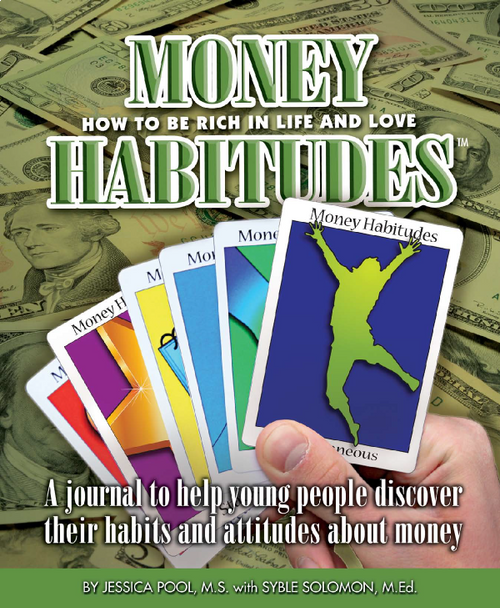 Money Habitudes: Student Workbooks/Journals for Teens