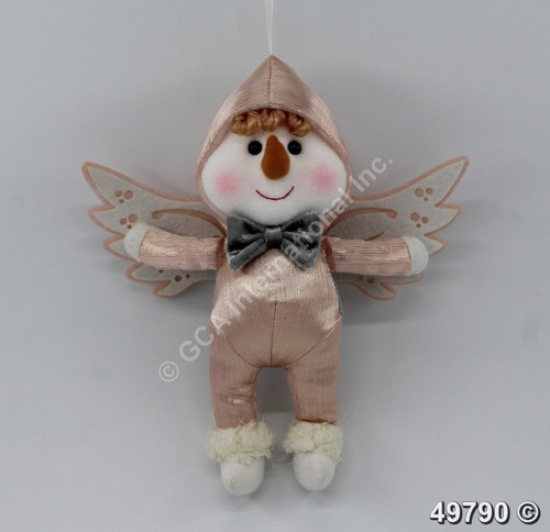 "[49790] 9.5"" Angel orn"
