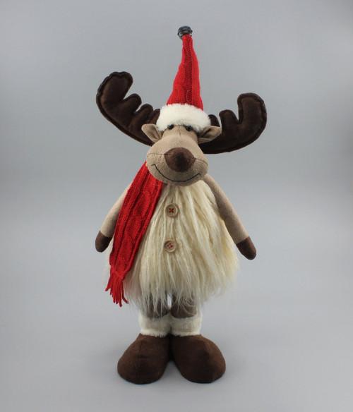 """[51214] 15""""Standing reindeer boy"""