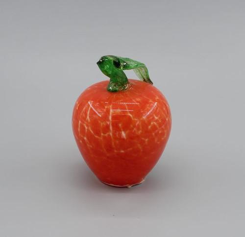 """[29458] 4.75""""(D)x6.25""""(H) pumpkin"""