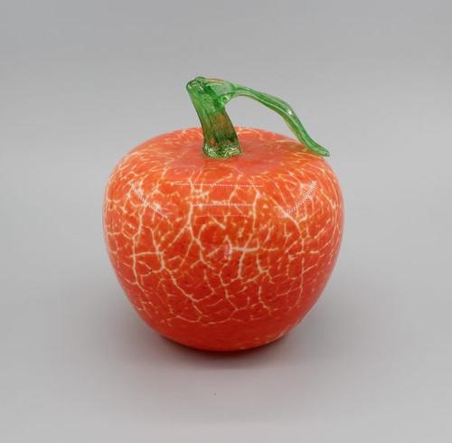 """[29460] 7.5""""(D)x8""""(H) pumpkin"""