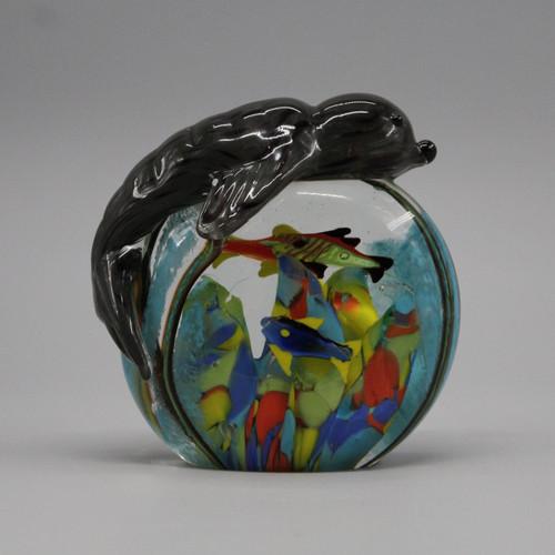 [51676] glass seal