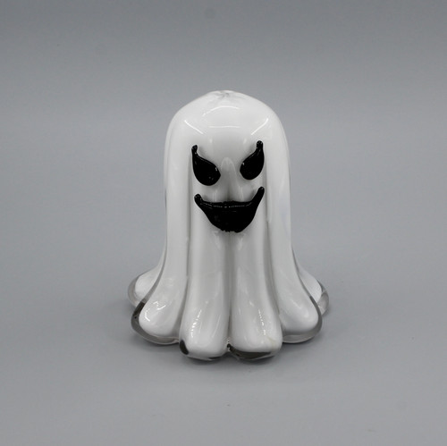 """[51895] 7""""glass ghost"""
