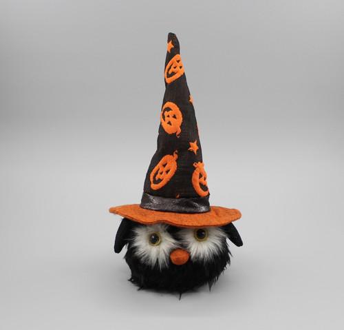 """[52847] 11""""Halloween owl hanger"""