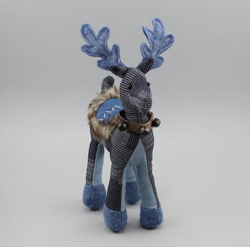 """[52855] 13""""Standing reindeer"""