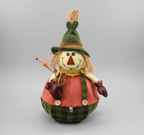 "[52893] 12""Scarecrow basket"