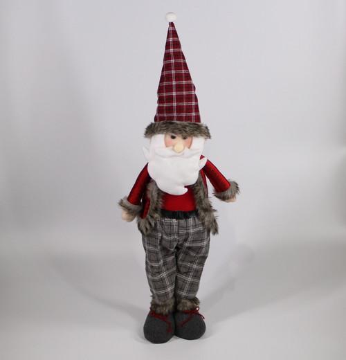 """[52935] 28""""Standing Santa"""