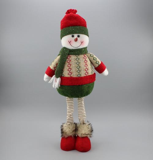 """[52960] 20.5""""Standing Snowman"""