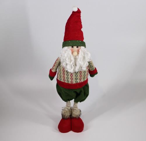 """[52965] 26""""Standing Santa"""