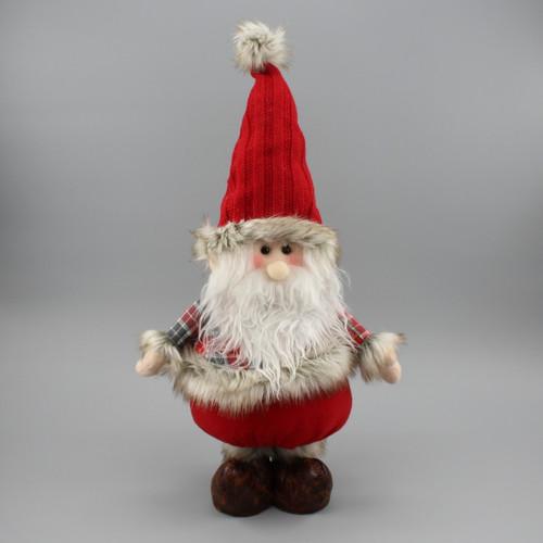 """[52982] 13.4""""Standing Santa"""