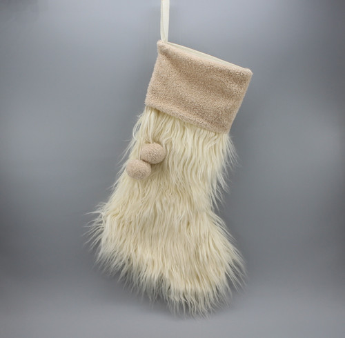"[53072] 20.5""Christmas stocking"