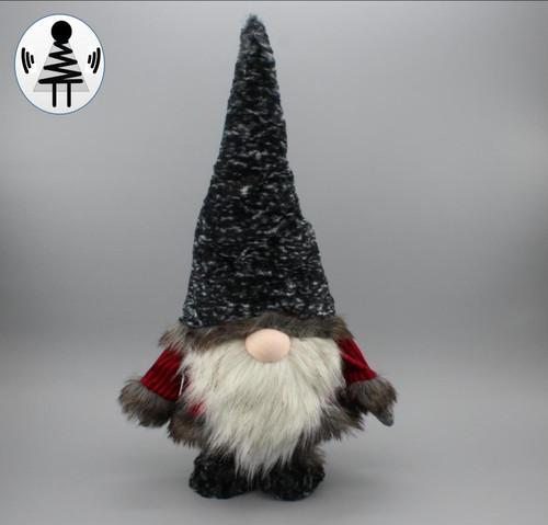 """[53086] 30""""Christmas gnome"""