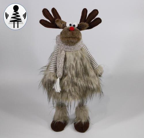 """[53092] 26""""Christmas reindeer"""