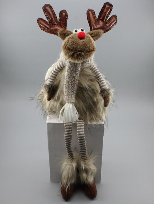 """[53093] 25.5""""Christmas reindeer"""