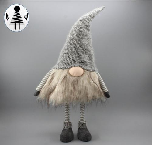 """[53101] 29.5""""Christmas gnome"""