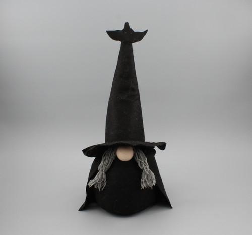 "[53104] 16.5""Halloween gnome"
