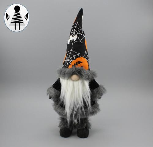 "[53110] 19""Halloween gnome"
