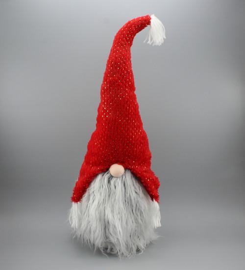 """[52659] 27""""Christmas gnome"""