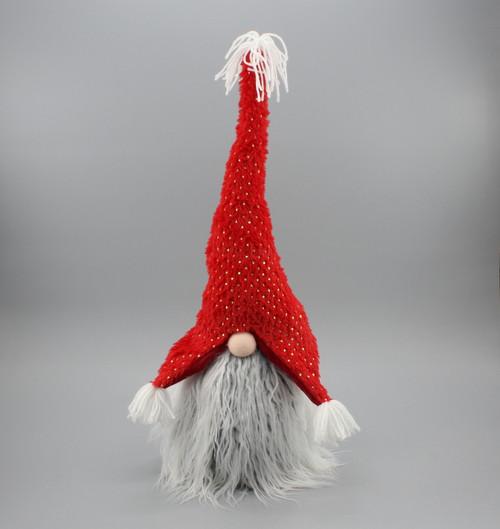"""[52660] 20""""Christmas gnome"""