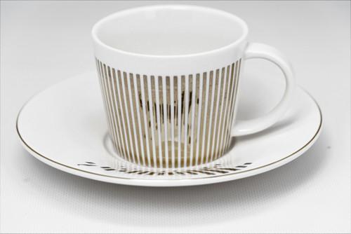 [52378] Porcelain mirror cup (230cc)