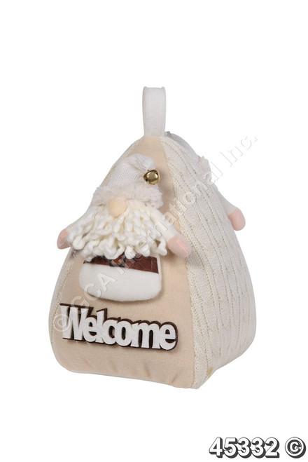 "[45332] 7x9""gift bag w/gnome"