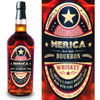 Merica Small Batch Bourbon Whiskey 750ml
