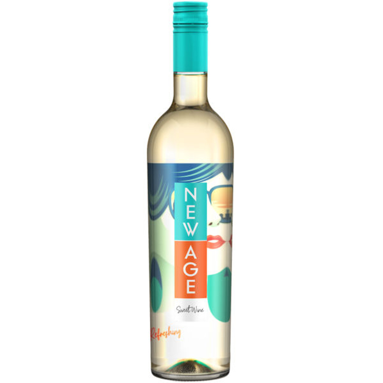 Bianchi New Age White Wine NV
