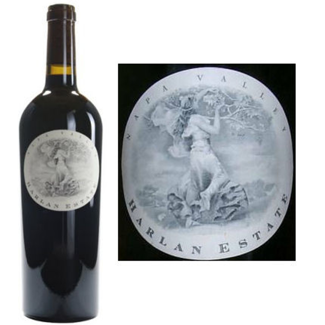 Harlan Estate Napa Proprietary Red Wine